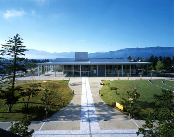 Denkoku-no-Mori Yonezawa City Uesugi Museum image
