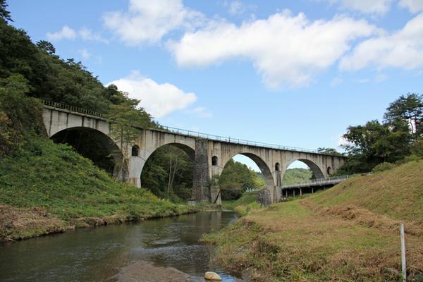 めがね橋 image