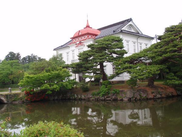 鶴岡公園(鶴ケ岡城址) image
