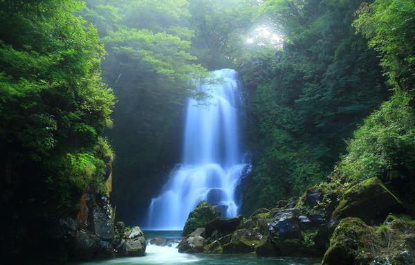 奈曽の白滝 image