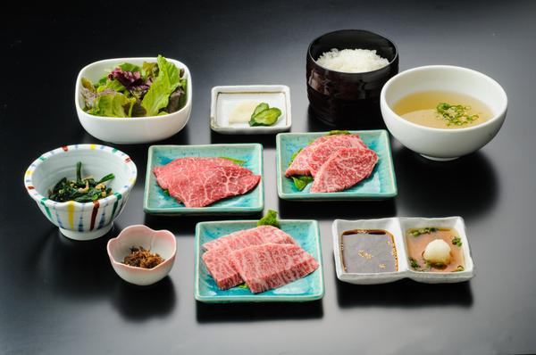 肉料理 小形 image