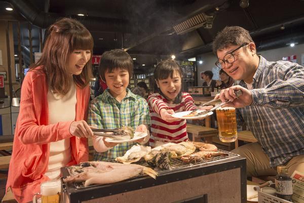 七厘村 image
