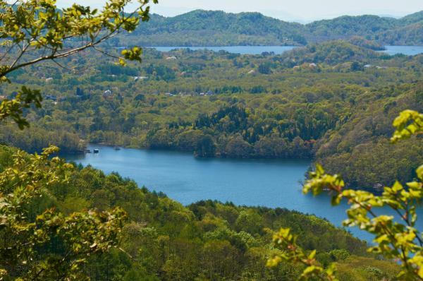 三湖パラダイス image