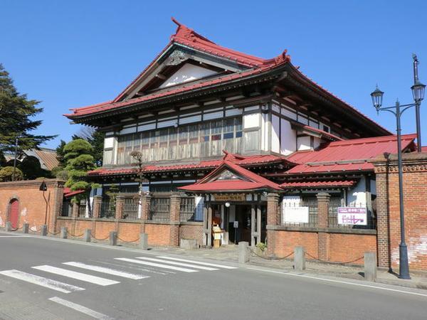 ชะโยคัง (พิพิธภัณฑ์อนุสรณ์ดะไซ โอซามุ) image