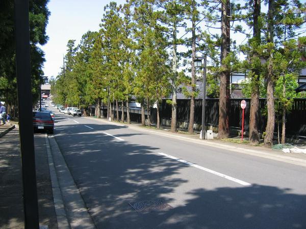 禅林街 image