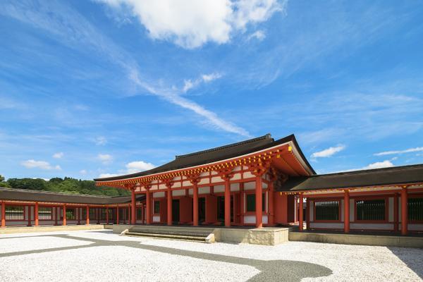 歴史公園えさし藤原の郷 image