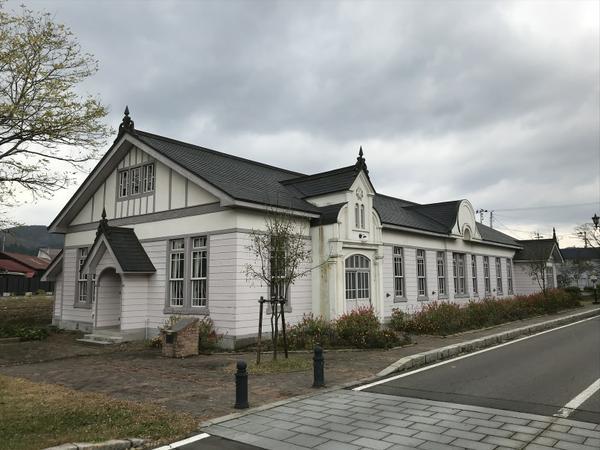 旧聖園マリア園「天使館」 image