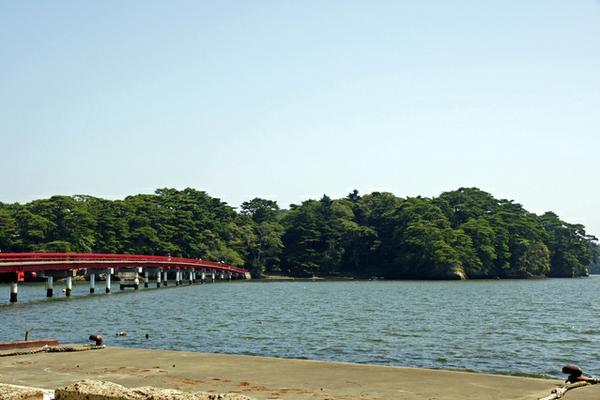 Fukuura Island image