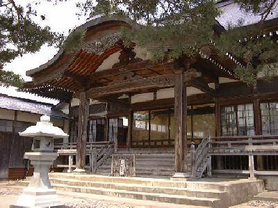 雲祥寺 image