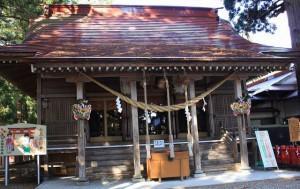 志和古稲荷神社 image