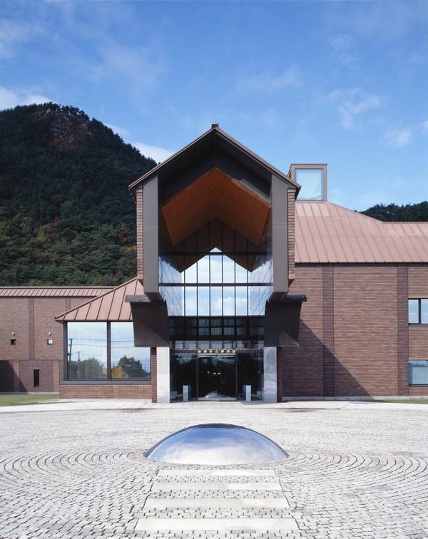 福島県立美術館 image
