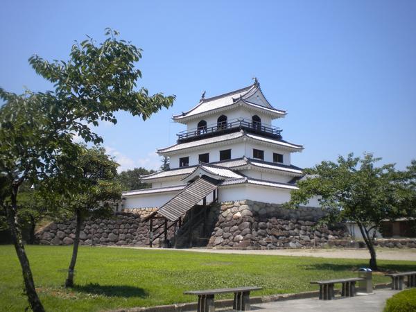 Shiroishi Castle image