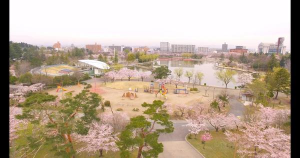 สวนสาธารณะไคเซซัง image