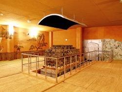 Seinan Hot Spring, Kaiun no Yu image