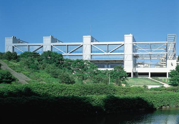 スリーエム仙台市科学館 image