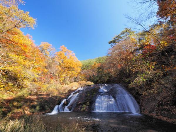 釜淵の滝 image