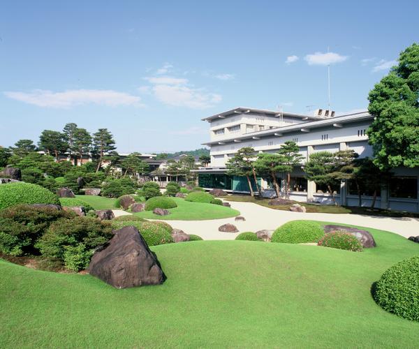 Adachi Museum of Art image
