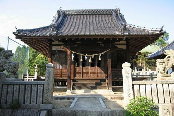 御建神社 image