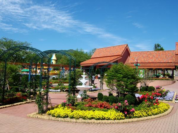 Hiruzen Kogen Center Joyful Park image