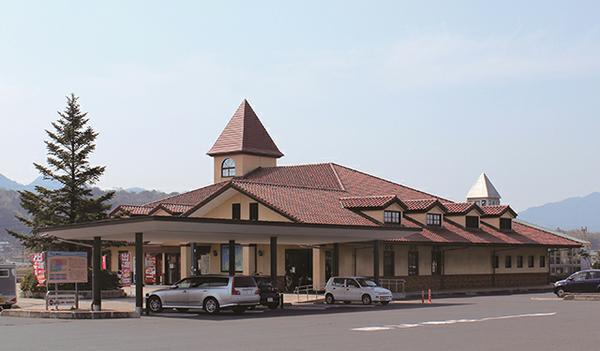 道の駅 湯の川 image
