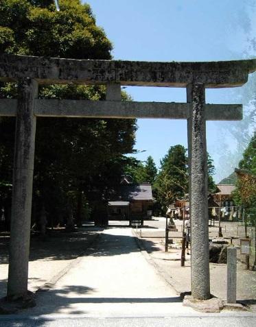 須佐神社 image