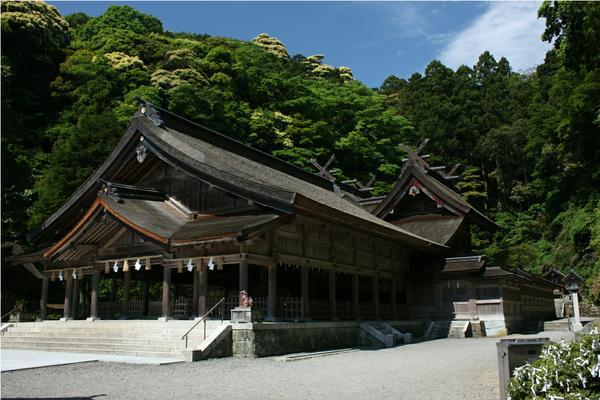 美保神社 image