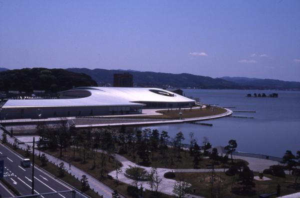 Shimane Art Museum image