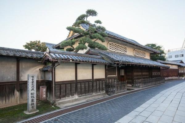 旧松阪家住宅 image