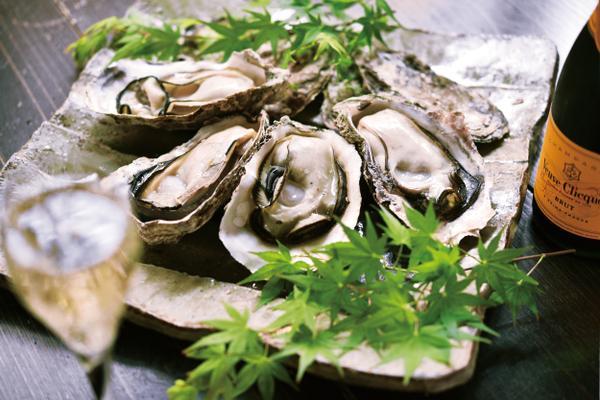 牡蠣屋 image