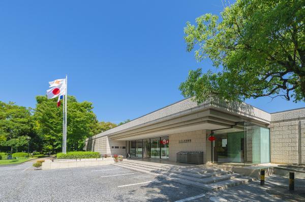 히로시마 미술관 image