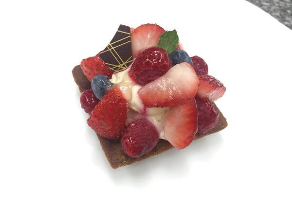 Patisserie T's Cafe ทะมะยะ image