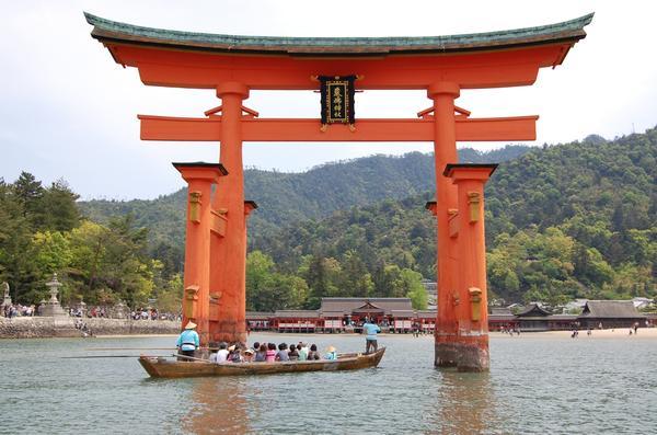 橹棹舟 image