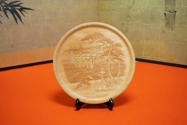 宫岛传统产业会馆(宫岛雕刻、馒头体验工坊) image