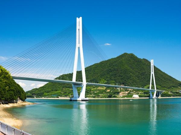 多々羅大橋 image