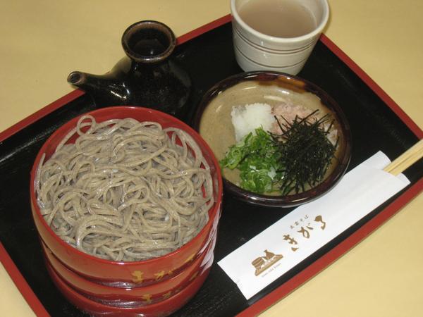 Izumo Soba Kigaru image