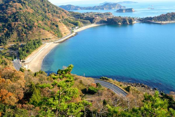 Kamikamagari-jima Island image