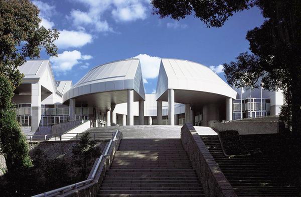 広島市現代美術館 image