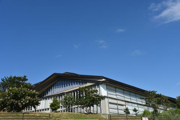 鳥取砂丘 砂の美術館 image