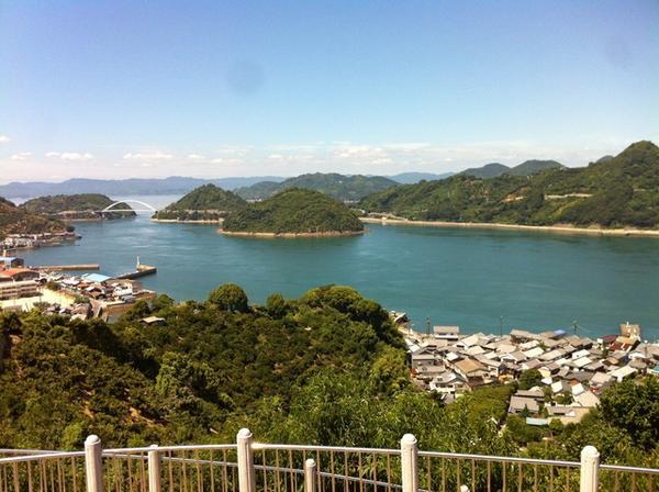 Osaki-Shimojima Island image