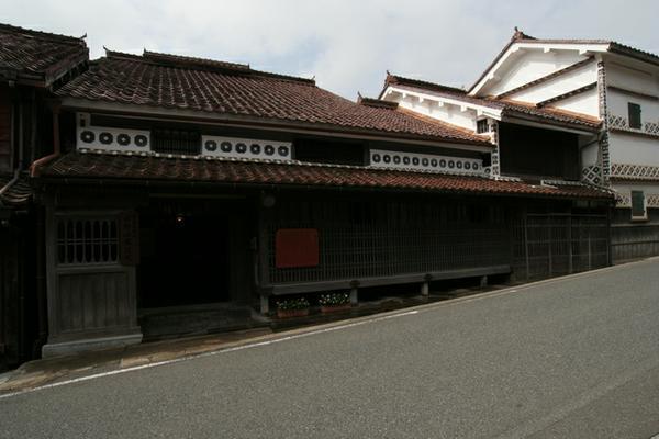 旧片山家住宅 image