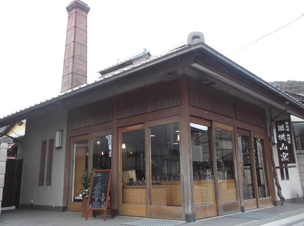 桃蹊堂駅前店 image