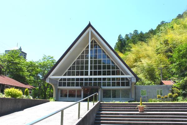 三朝小提琴美術館(鳥取小提琴製作學校) image