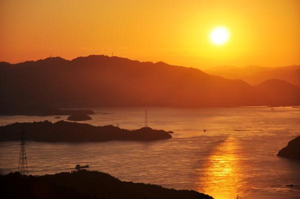 Mukaishima Island image