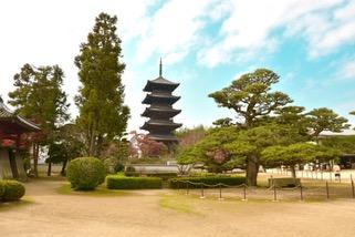 備中国分寺 image