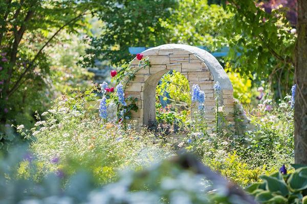 Hiruzen Herb Garden 'HerBill' image