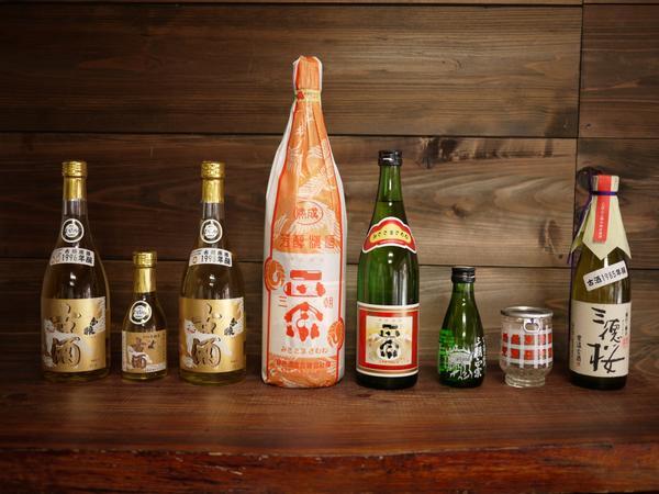 藤井酒造合資会社 image