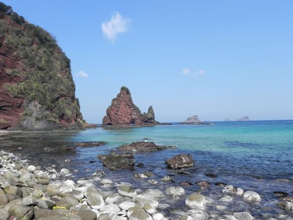 明屋海岸 image