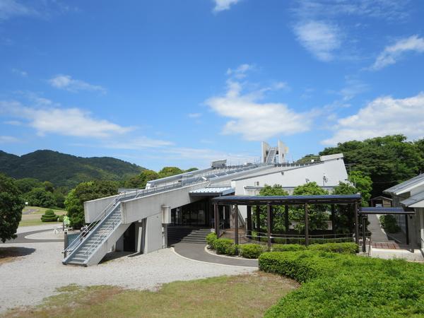 시마네 현립 야쿠모타쓰 후도키노오카 전시학습관 image