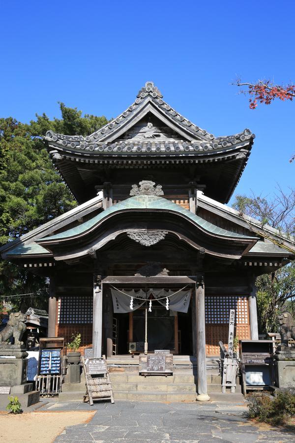 金毘羅社 円政寺 image