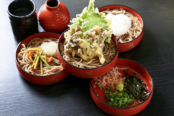 Okuizumo Soba Ippuku Izumo Taisha Shinmon-dori Store image